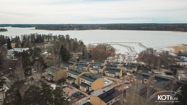 Laurinlahdenkuja 1, 02320 Espoo