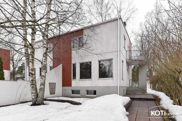 Jalkajousentie 7 02630 Espoo