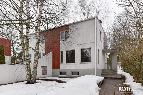 Jalkajousentie 7, 02630 Espoo