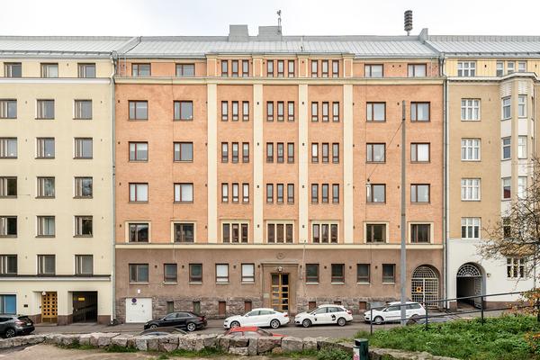 Lutherinkatu 4 00100 Helsinki