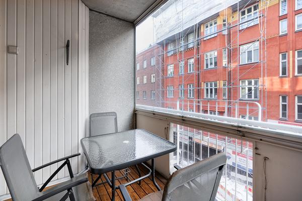 Vuorimiehenkatu 29, 00140 Helsinki
