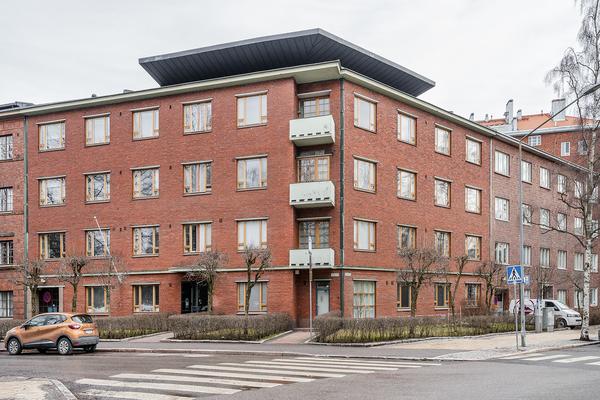 Väinämöisenkatu 1 00100 Helsinki