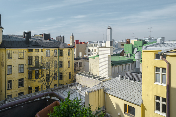 Ratakatu 7, 00120 Helsinki