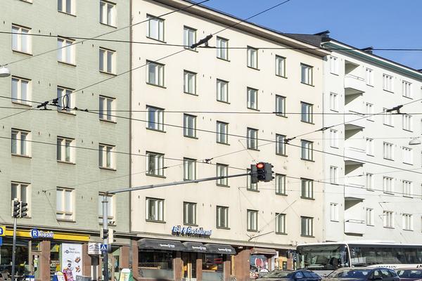 Mannerheimintie 98 00250 Helsinki