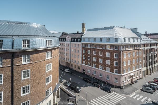 Museokatu 36, 00100 Helsinki