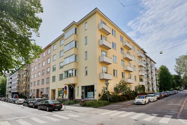 Munkkiniemen puistotie 8b, 00330 Helsinki