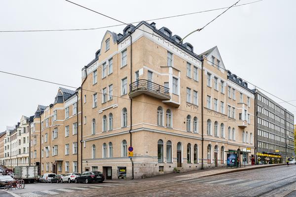 Vironkatu 12, 00170 Helsinki