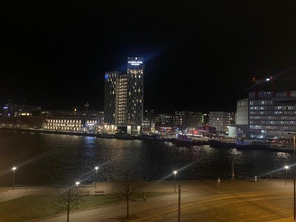 Ruoholahdenranta 1, 00180 Helsinki