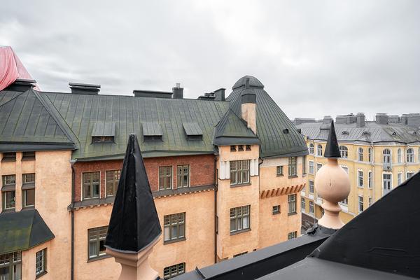 Luotsikatu 7, 00160 Helsinki