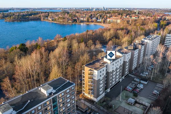 Särkiniementie 17, 00210 Helsinki
