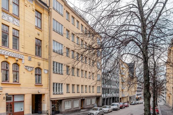 Unioninkatu 6, 00130 Helsinki