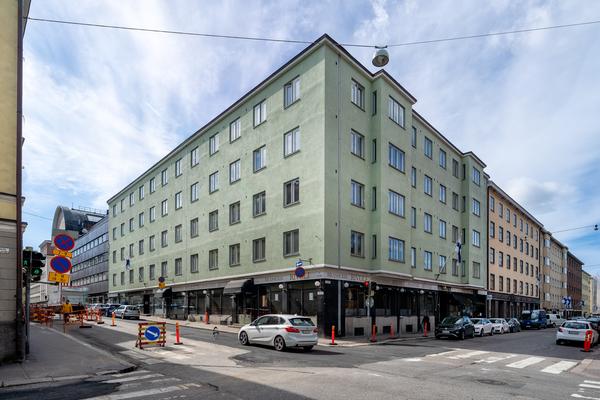 Kalevankatu 36 00180 Helsinki