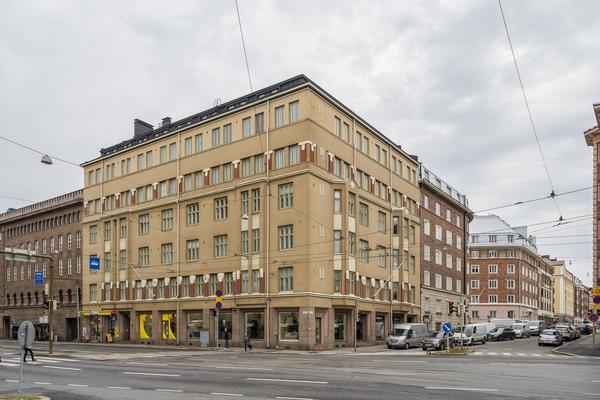 Museokatu 25 00100 Helsinki