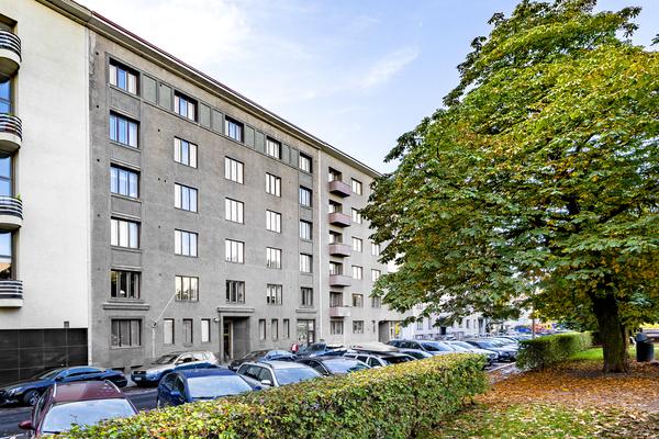 Eteläinen Hesperiankatu 16 00100 Helsinki