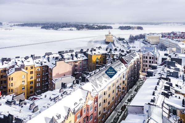 Luotsikatu 9, 00160 Helsinki