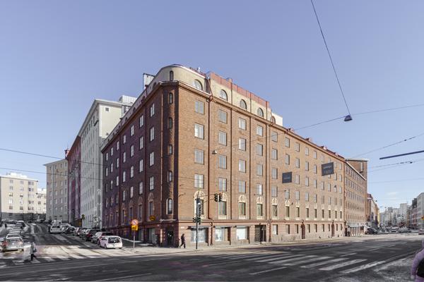 Runeberginkatu 25, 00100 Helsinki