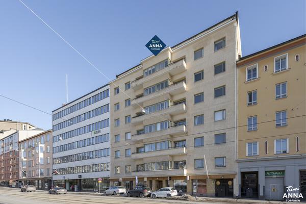 Ruoholahdenkatu 10, 00180 Helsinki