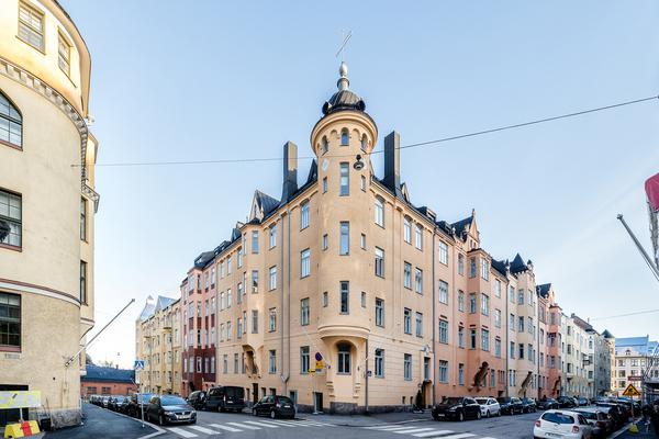 Luotsikatu 9 00160 Helsinki