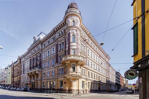 Erottajankatu 1-3, 00130 Helsinki
