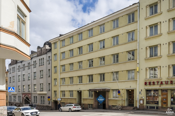 Meritullinkatu 13, 00170 Helsinki