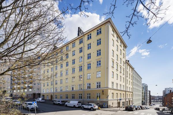 Pengerkatu 17, 00500 Helsinki