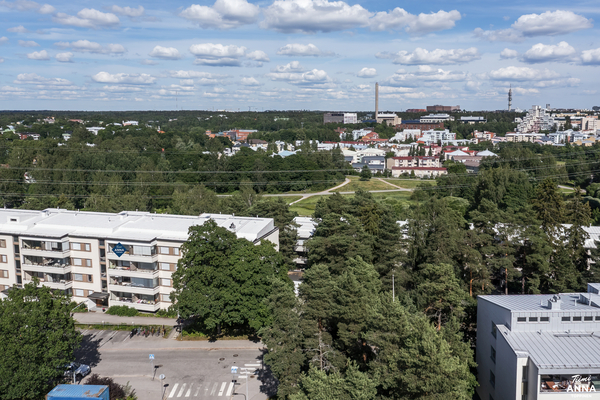 Niemenmäentie 3-5, 00350 Helsinki