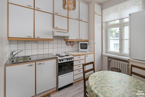 Torkkelinkuja 10, 00500 Helsinki