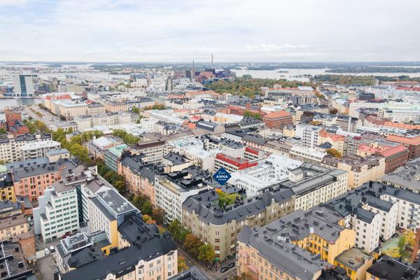 Bulevardi 15, 00120 Helsinki