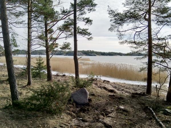 Heisala, Björkudden syd C1