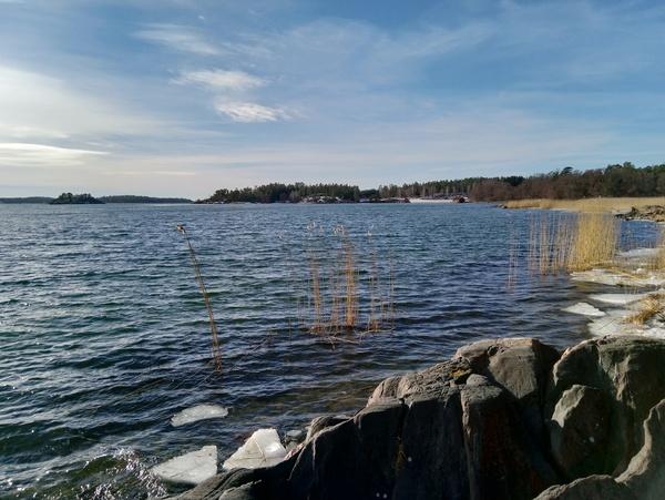 Heisala, Björkudden syd C4