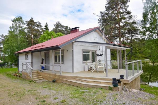 Strandfastighet, Skärgårdsvägen 4727