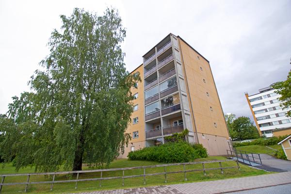 Sandåkersgatan 6