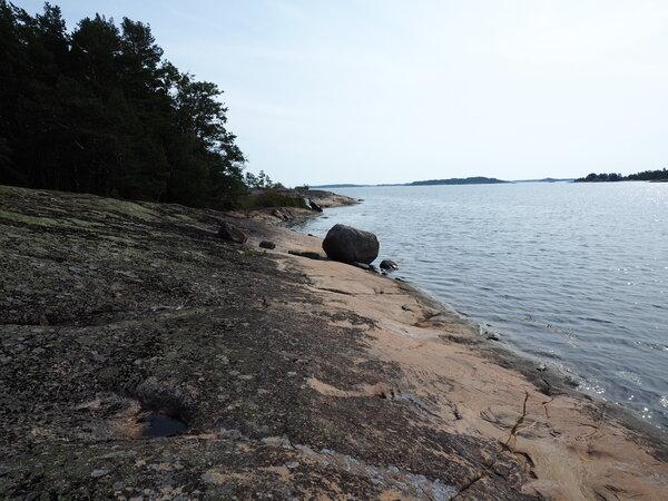 Oma saari Nickholm
