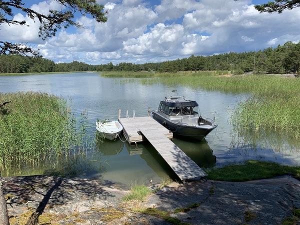 Ekholm, Laggarnäs