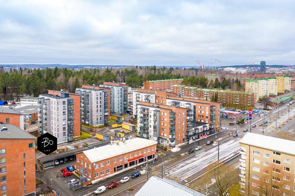 Riihitie Tampere