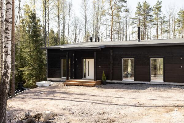 Grönalundintie 46 B, 02400 Kirkkonummi