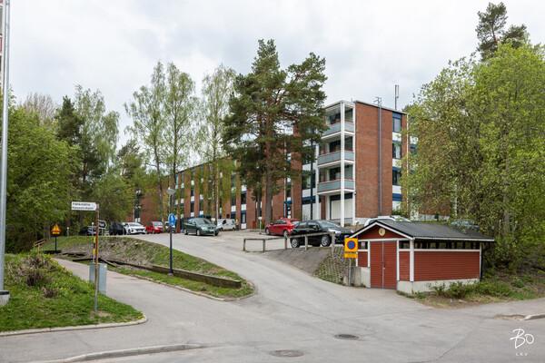 Pähkinätie 12, 01710 Vantaa