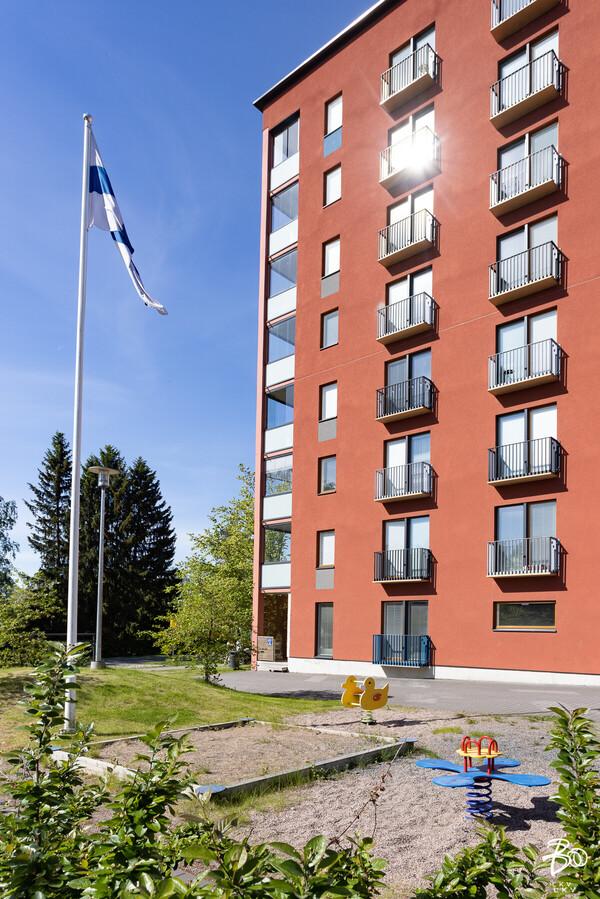 Muurahaispolku 2, 04440 Järvenpää