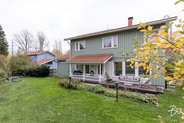 Balderinkuja 3, 02720 Espoo