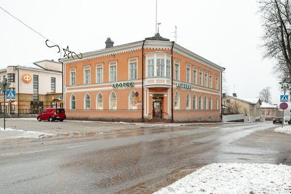 K Kauppa Loviisa