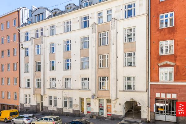 Kulmavuorenkatu 7, Helsinki (Kallio)