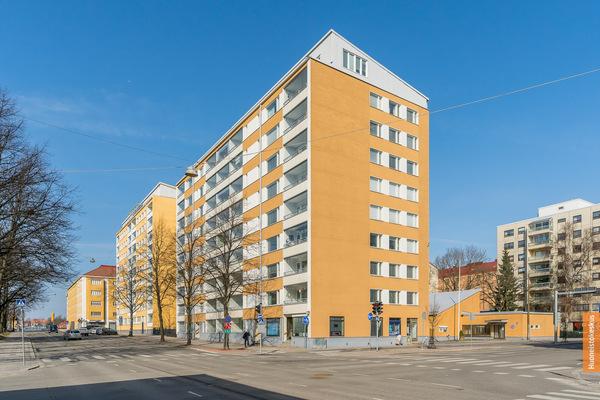 Koulukatu 17, Turku (Keskusta)