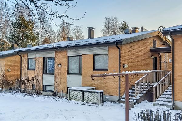 Haarakuja 9, Espoo (Laurinlahti)