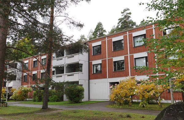 Ali-Anttilantie 4, Hyvinkää (Vehkoja)