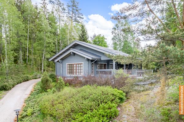 Kotitorpankuja 5, Espoo (Siikajärvi)