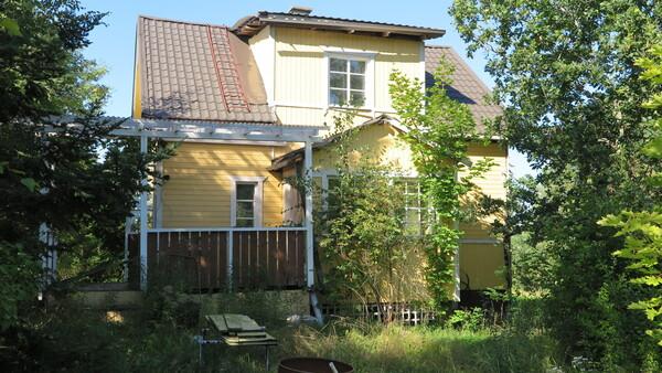 Knaperstantie 23, Porvoo (Anttila / Ali-Vekkoski)