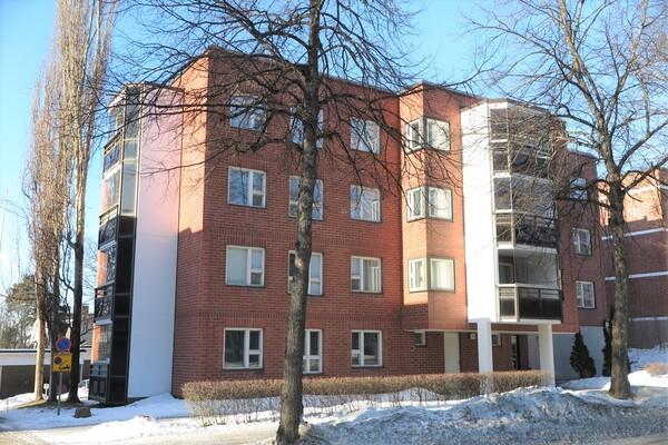 Aulangontie 19, Hämeenlinna (Hätilä)