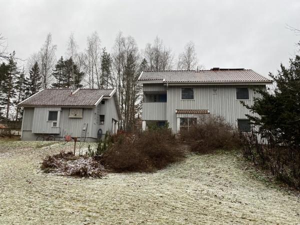 Kotkankatu 16, Hämeenlinna (Hämeenlinna)
