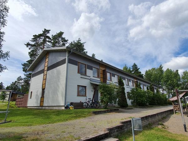 Puistokaarre 1, Hämeenlinna (Myllymäki)