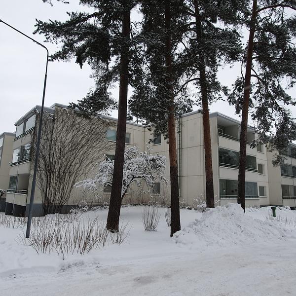 Karhuntie 14, Hämeenlinna (Puistonmäki)